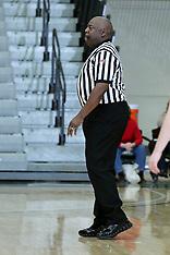 JD Coleman referee photos