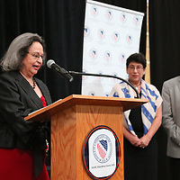 Dr. Viola M. García Honored by LULAC 02.21.19