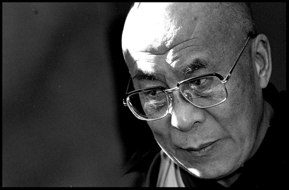 Dalai Lama (India)