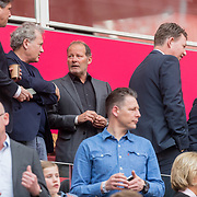 NLD/Amsterdam/20180408 - Ajax - Heracles, Danny Blind