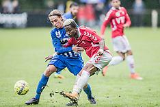 30.06.2017 Esbjerg fB - Vejle Boldklub 5:1