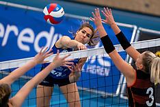 20191026 NED: Talentteam Papendal - Sliedrecht Sport, Ede