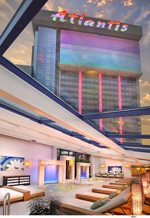 Hospitality Atlantis Hotel Casino and Spa
