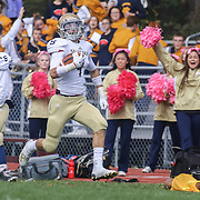 HIGH SCHOOL FOOTBALL 2015 - Oct 17 - Salesianum defeats Concord 34-8
