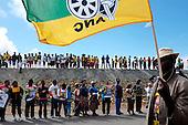 South Africa: Mourning Mandela
