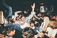 Bass Drum of Death at Dada
