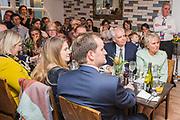 Phil & Matt's Wedding Breakfast on Saturday 27 January 2018 at Petit Pois Restaurant. Photo by Jane Stokes (DJ Stotty Images)