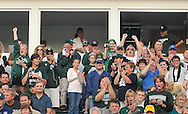 Elyria at Elyria Catholic varsity high school football at Knights of Columbus Field in Elyria, Ohio.