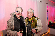At the opening of Galway Rape Crisis Centre's new premises by Garry Hynes of Druid (and newly appointed Patron) of the GRCC were Ms Garry Hynes of Druid Sister Greta Cummins. Picture:Andrew Downes.