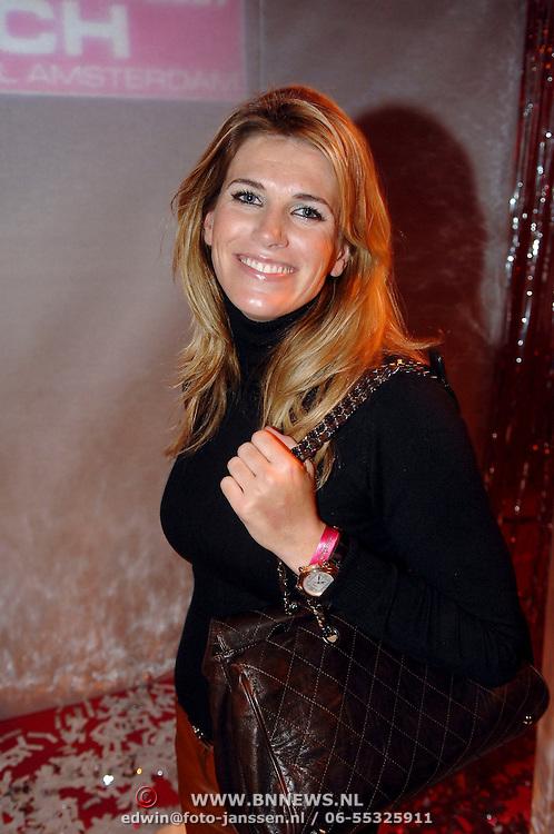 NLD/Amsterdam/20070324 - Modeshow Danie Bles 2007, Danielle Overgaag
