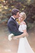 Sarah & David's gorgeous Ivey Spencer Leadership Center wedding in London, Ontario
