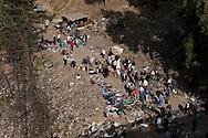 Algeria. Constantine. Flea market. the old mediaval city on the Rock of    / Algerie, Constantine.  marche aux puces.vielle ville medievale sur le richer    25