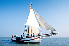 Classic sailing vessels, oude zeilschepen