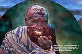 Ethiopia Omo Bume
