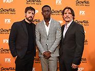 LA: Snowfall Premiere - 26 June 2017
