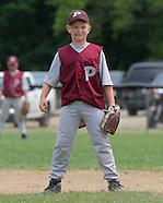 Baseball 2011 LL Portville Pictures vs Ellicotttville