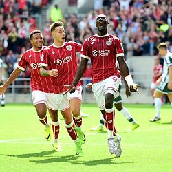 Bristol City v Barnsley