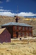 Bodie State Historic Park California