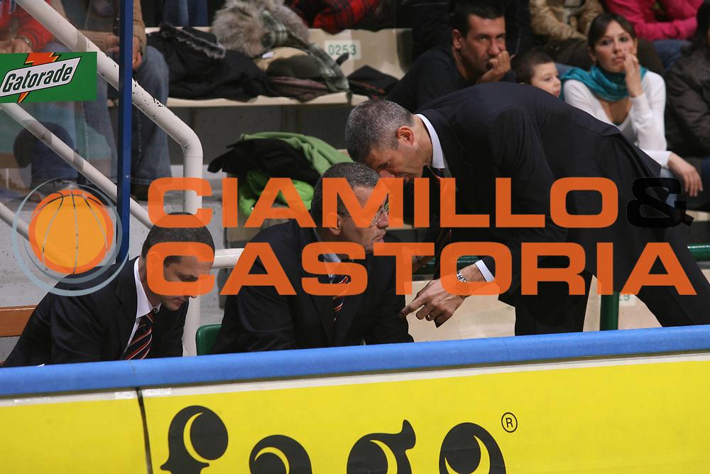DESCRIZIONE : Siena Lega A1 2006-07 Montepaschi Siena Lottomatica Virtus Roma <br /> GIOCATORE : Repesa Costa <br /> SQUADRA : Lottomatica Virtus Roma <br /> EVENTO : Campionato Lega A1 2006-2007 <br /> GARA : Montepaschi Siena Lottomatica Virtus Roma <br /> DATA : 05/11/2006 <br /> CATEGORIA : Ritratto <br /> SPORT : Pallacanestro <br /> AUTORE : Agenzia Ciamillo-Castoria/G.Ciamillo