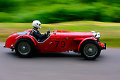 Shelsley Walsh - Vintage meet - 4/7/10