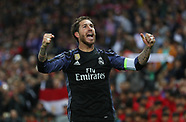 Atletico Madrid v Real Madrid - 10 May 2017