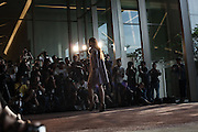Bangkok Internationl Fashion Week 2013