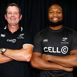 22,01,2020 The Cell C Sharks Press Conference
