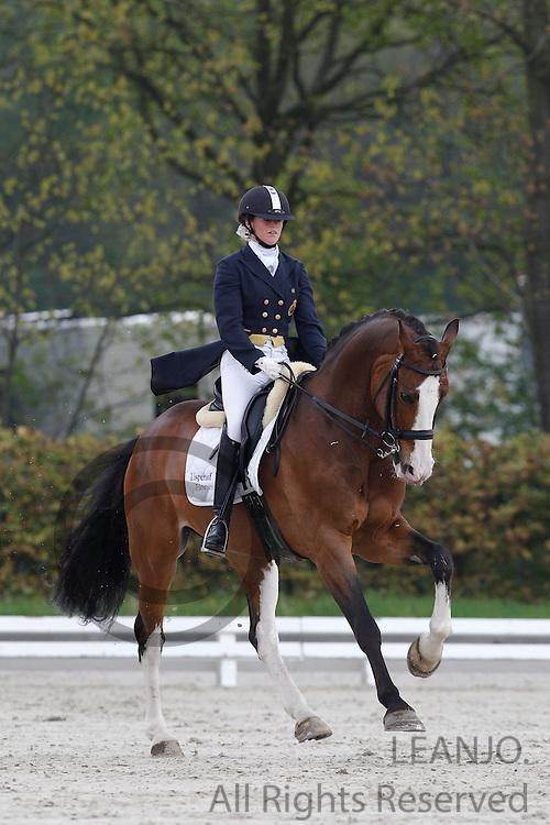 Charlotte Verhesen - Tresor van het Lisperhof<br /> CDIYJP Roosendaal 2012<br /> &copy; DigiShots