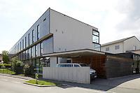 Lehrlingshaus Fu?rstenfeld.Architektur: Johannes Scheurecker.
