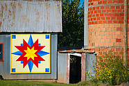 Barn Quilt Trail Development Western Ok