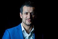 ROTTERDAM - portret van Farid  DENK Tunahan Kuzuen Selçuk Öztürk  portret ROBIN UTRECHT
