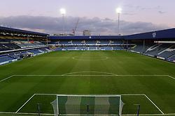 A general view of Loftus Road - Photo mandatory by-line: Dougie Allward/JMP - Mobile: 07966 386802 - 04/03/2015 - SPORT - football - London - Loftus Stadium - Queens Park Rangers v Arsenal - Barclays Premier League