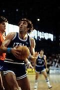 Europei Francia 1983 - Nantes: dino meneghin