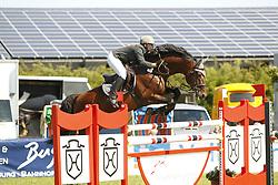SCHRÖDER Monique, Calimero 272<br /> Fehmarn Pferdefestival - 2011<br /> (c) www.sportfotos-Lafrentz. de/Stefan Lafrentz