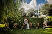 Mike and Anna Wedding | Emerald Isle Weddings