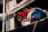 Boxing. Pacquiao - Alguieri. Macao 2015