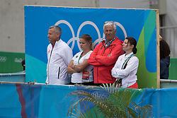 Krinke-Susmelj Marcela, SUI, Smeyers Molberg<br /> Olympic Games Rio 2016<br /> © Hippo Foto - Dirk Caremans<br /> 12/08/16
