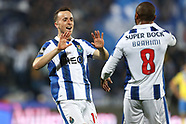 Arouca v FC Porto - 10 March 2017