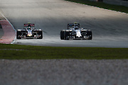 March 27-29, 2015: Malaysian Grand Prix - Valtteri Bottas (FIN), Williams Martini Racing