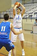 ATENE 18 GIUGNO 2012<br /> GRECIA B - NAZIONALE SPERIMENTALE<br /> NELLA FOTO RICCARDO MORASCHINI<br /> FOTO CIAMILLO