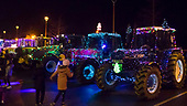 New Ross Christmas Tractor Run