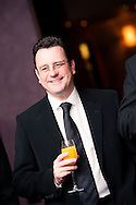 As the official photographer of the Chester Grosvenor, I was asked to cover an award ceremony for the Warner Hotel Group