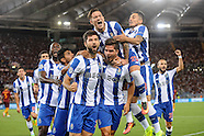 Roma v FC Porto - UEFA Champions League Play-Off Round - 23/08/2016