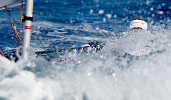 Magic marine laser team photoshooting in Mallorca, April 2011 ©jrenedo