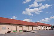 Exterior images of 2652-2688 W. Patapsco Ave. in Baltimore, MD for Merritt Properties
