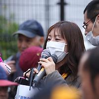 Fukushima victims tribute