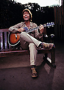 Cliff Richards at home