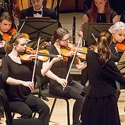 2016-04-21 University Orchestra (Cline)