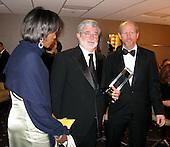 George Lucas @ Art Director Awards 02/14/2009