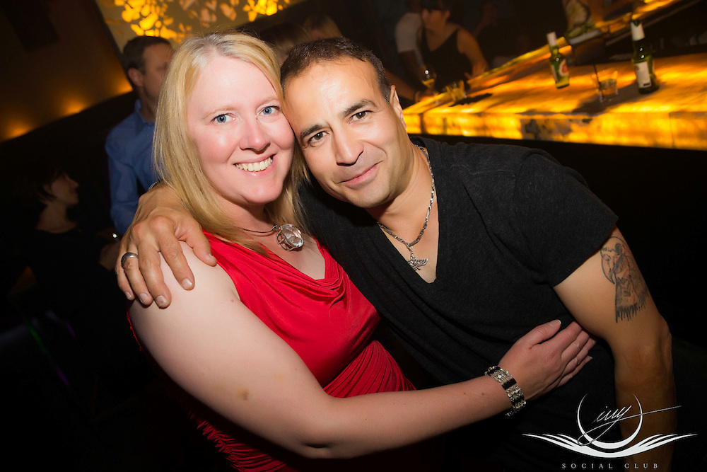 Ivy Social Fridays with B&A & Dj Jimmy Jamm Friday September 11, 2015<br />